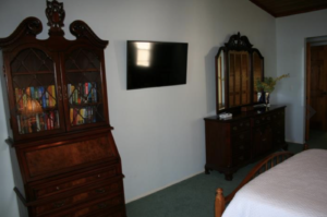 Bedroom 1 Entertainment