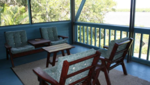 Porch Seating 2