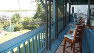 Porch Seating 3